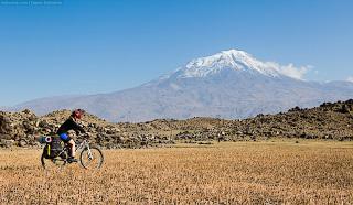 ВелоТурция в октябре. Часть 2