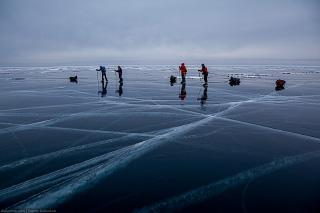 FAQ по походам на коньках по Байкалу