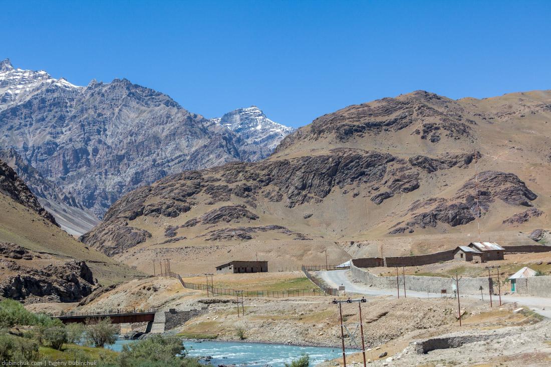 Драс, Кашмир, Северная Индия