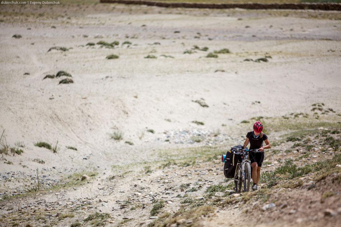 Тропы Занскара. Велопоход по Индии