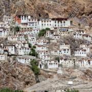 Индийские Гималаи на велосипеде. Падум. Долина Занскар. Часть 4. Indian Himalaya by bike. Padum. Zanskar valley. Part 4.