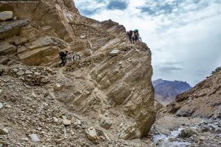 Индийские Гималаи на велосипеде. Хардкор. Тропы Занскара. Часть 5.