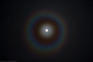 Магия луны на Байкале зимой. Часть 4
