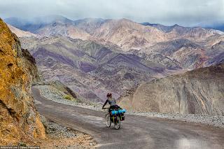 """Индийские Гималаи на велосипеде. Конкурс велопоходов """"Велопуть"""""""
