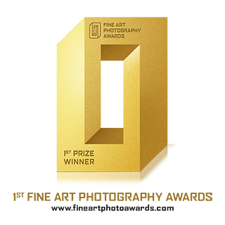 Победа на фотоконкурсе Fine Art Photography Awards 2015